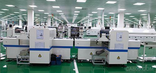 生产自动化可能会加重成本?