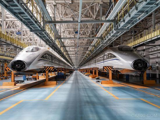 中国制造业三分天下,你在哪个行列?