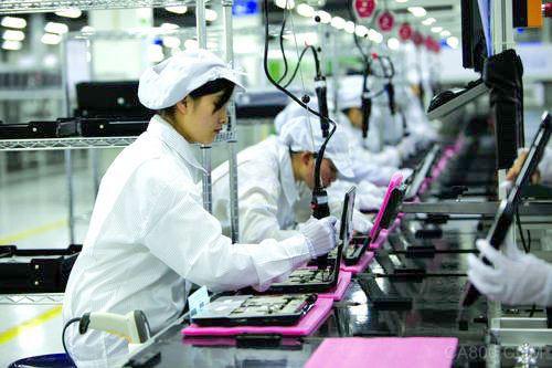 日央行行长称亚洲作为世界工厂时代或将结束