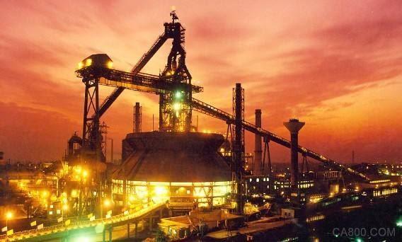 冶金工业规划研究院预计:我国明年钢铁需求量同比下降1.5%