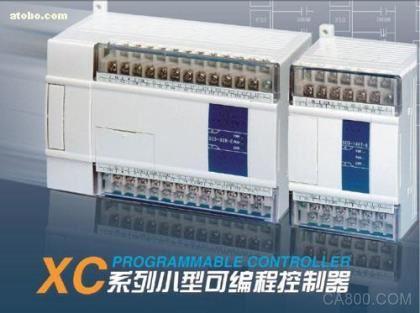 信捷电气:中国PLC市场领先企业 买入评级