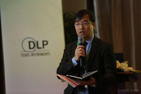 DLP技术工业应用新进展