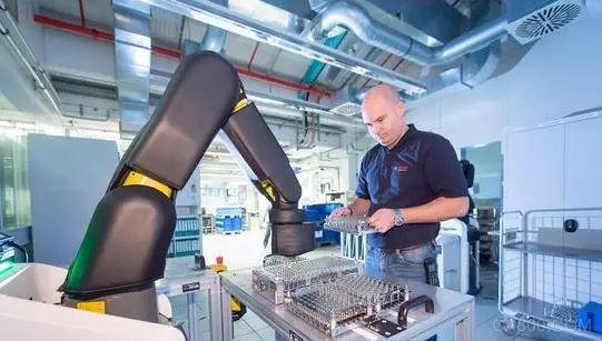 2017工业机器人行业内涵报告,我沉默了