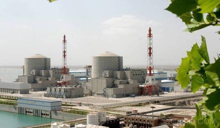 核电出口 打造中国制造业新名片