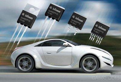 英飞凌加入5G汽车联盟 致力于联网自动驾驶