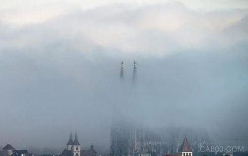 大气污染治理 网格化监测市场发展迅速