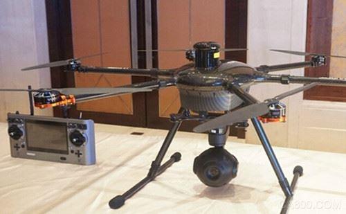 昊翔无人机遭遇上门讨债 这家业内知名无人机企业是怎么了?