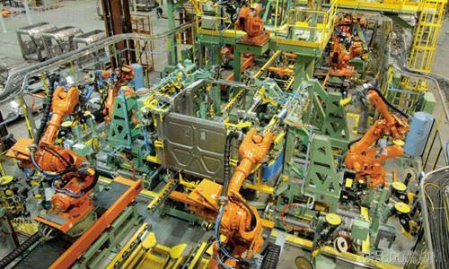 """汕头实施""""十百千智能制造提升工程"""" 扶持工业4.0试点示范企业"""