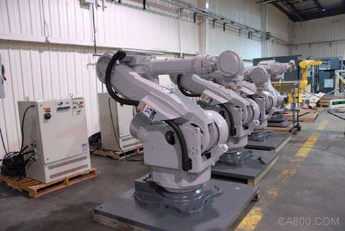 """""""快车道""""上的机器人产业 快速发展背后有哪些隐忧?"""