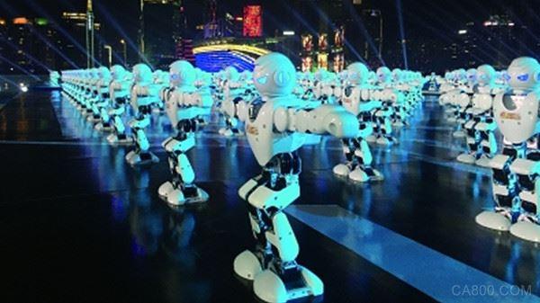 智能机器人成为风口当下 机器人创业公司如何才能成功?