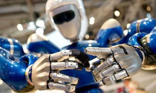 工业4.0会使哪些行业消失