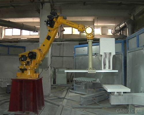 广东工业机器人保费补贴试点工作方案出台