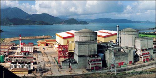 """常规岛整体三维数字模型建成 大亚湾核电正式跨入""""工业4.0""""时代"""