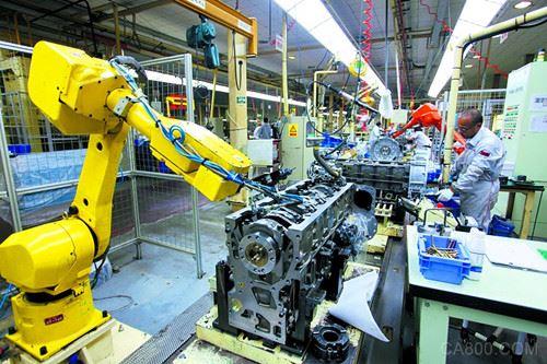工信部对《工业机器人行业规范管理实施办法》再次征意见