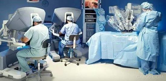 日企将开发新型内窥镜技术 用人工智能诊断癌症