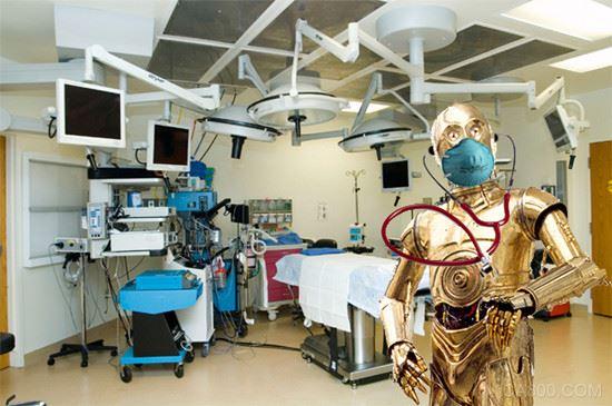 医疗机器人投资风口再起 这个行业市场前景如何?