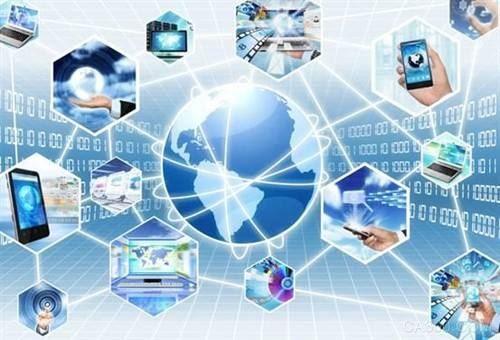 自动化产业传感器使用比例增加
