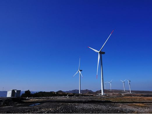 """工控机助力国产风电装备""""出海征战"""""""
