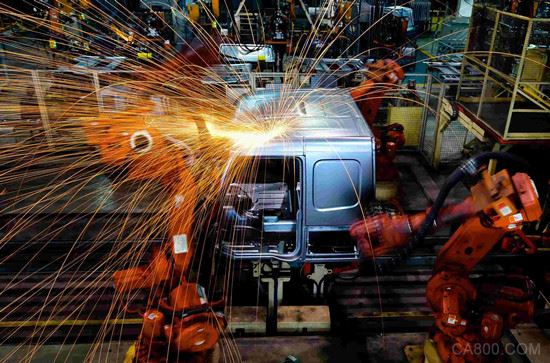 5月份中国制造业采购经理指数发布