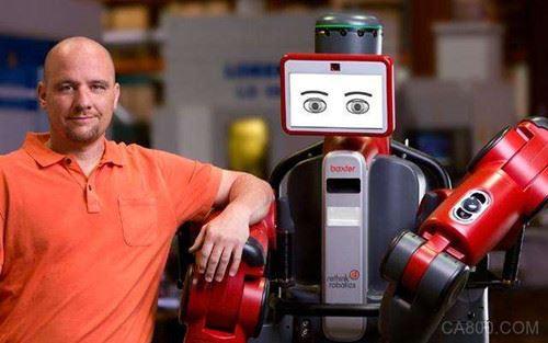 机器人取代工人的同时将降低工资待遇