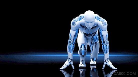 国产工业机器人技术水平目前处于什么位置?