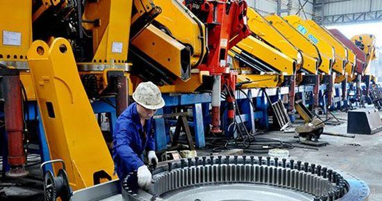 """促制造业创新提质 工业产品生产许可制度再""""瘦身"""""""
