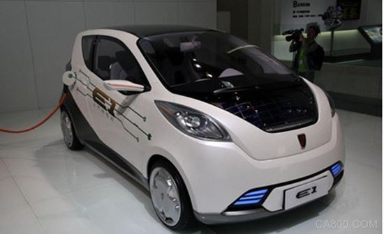 上海拟调整新能源车补助政策 设50%上限