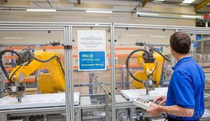 中国企业如何迎接工业4.0