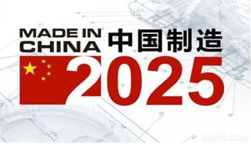 中国制造到中国智造是战略升级进程