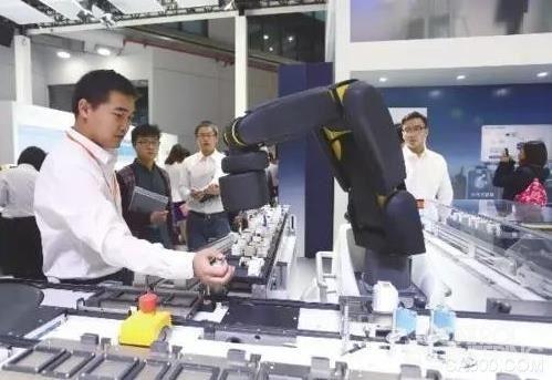 软件如何撑起中国制造2025?