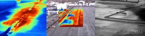 夏季暖通空调检查——红外检测技术与商业综合体管理