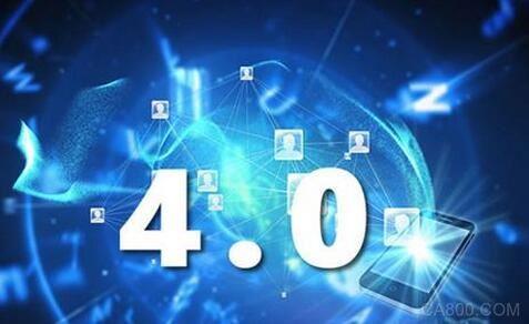 面对工业4.0 企业如何着手产业升级?