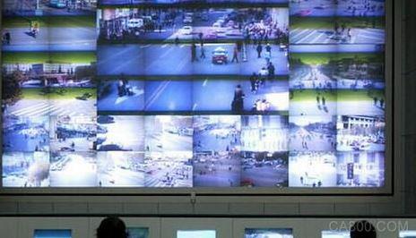 智能安防如何应用到智慧城市
