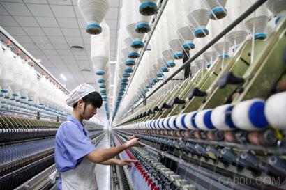 華北工控科技力量助力紡織自動化發展進程