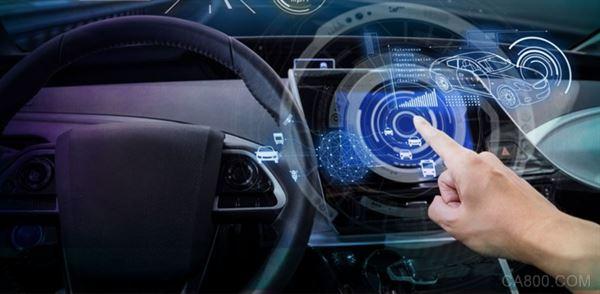 自动驾驶引领汽车未来潮流,工控机鼎力相助
