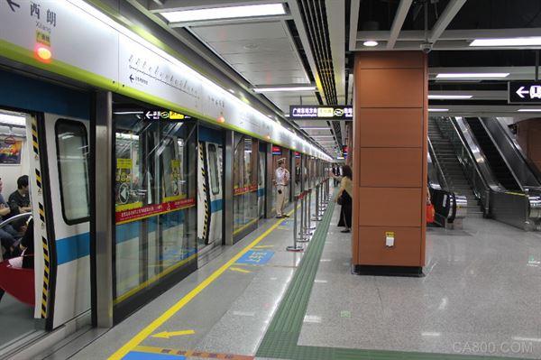 地铁运行谁保障?基于工控机的地铁CBTC系统