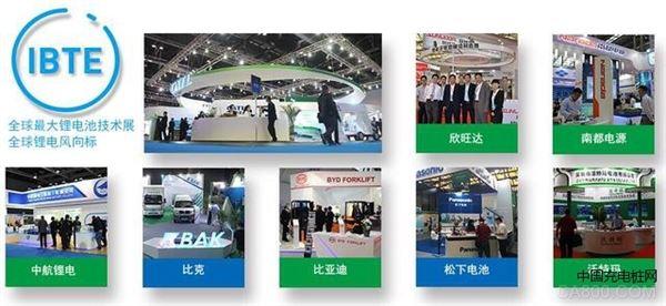 中国锂电池产量规模前十集中度超80%,500家企业集聚深圳