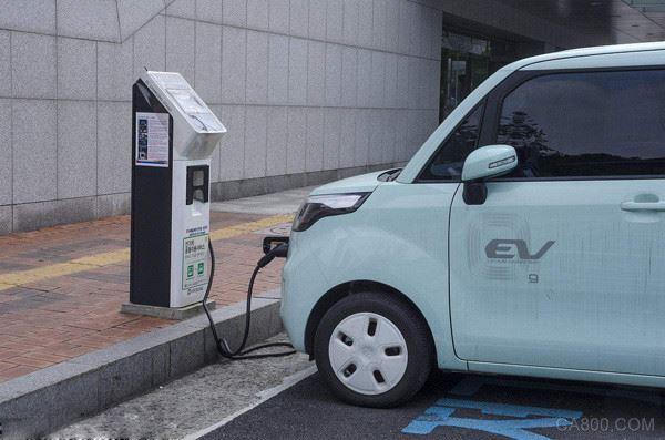 華北工控:電動汽車熱情高,別讓充電樁潑冷水