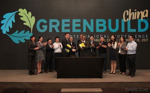 台达受邀成为LEED绿色数据中心认证合作伙伴 共同推进中国数据中心可持续发展