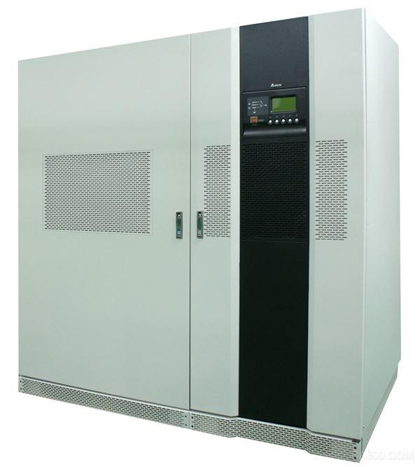臺達NT系列UPS協助印度汽車科技國際中心(ICAT)