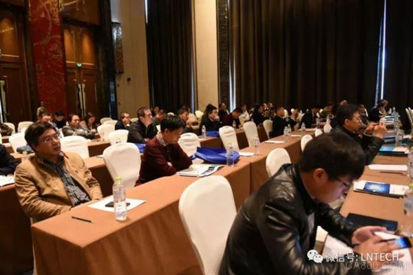 萊恩光電承辦中國機床工具工業協會鍛壓機械分會2017年會