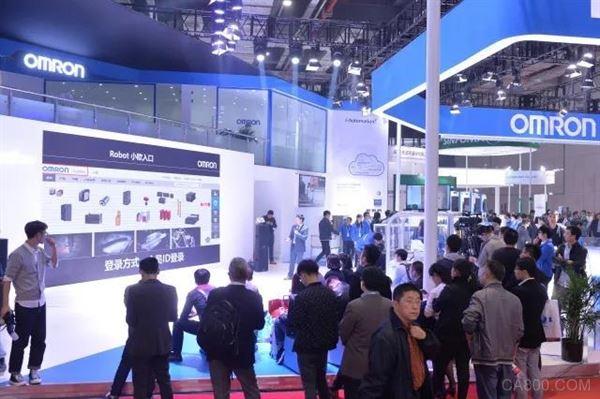 2018华南自动化机器人展已定在9月12-14日欢迎踊跃报名参加
