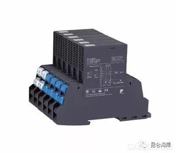 提升品质,追求完美!---KL-N3000系列隔离模块升级!