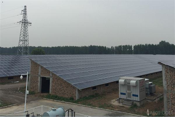 能源动力,丝路情怀 | 科华恒盛连续三年入选全球新能源企业500强
