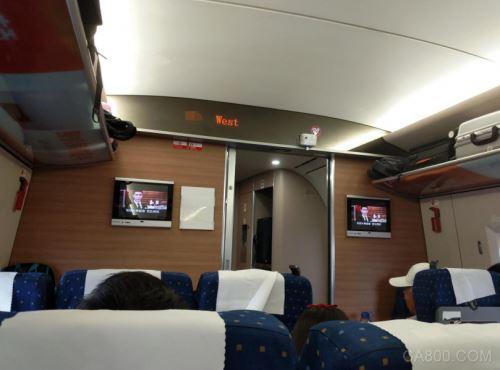 品质工控机在高铁PIS系统上的应用