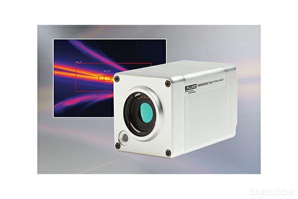 福禄克过程仪器推出ThermoView?TV40在线热成像系统