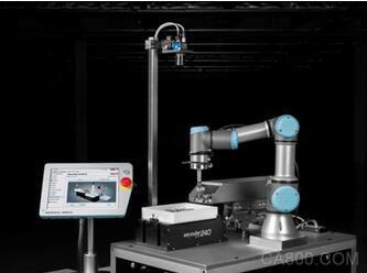 Asyril在协作机器人领域更进一步,推出URCap插件,以实现与Universal Robots的无缝集成