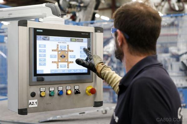 制造业自动化进程人机协作不可少