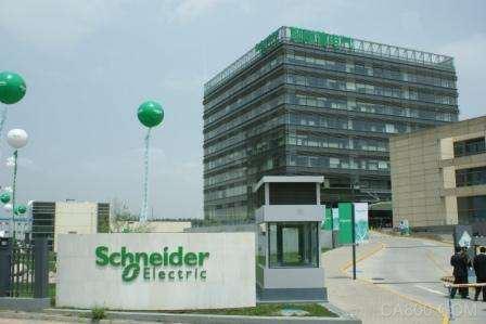 施耐德电气西南首个创新中心花落重