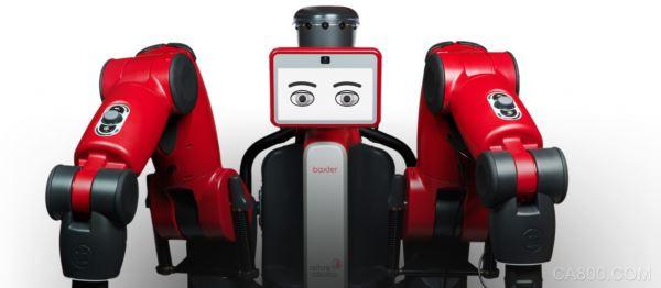 连MIT教授创立的机器人公司也宣布倒闭,曾希望到台求售,Rethink Robotics为何失败?